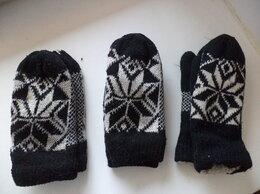 Перчатки и варежки - Варежки (комплект), 0