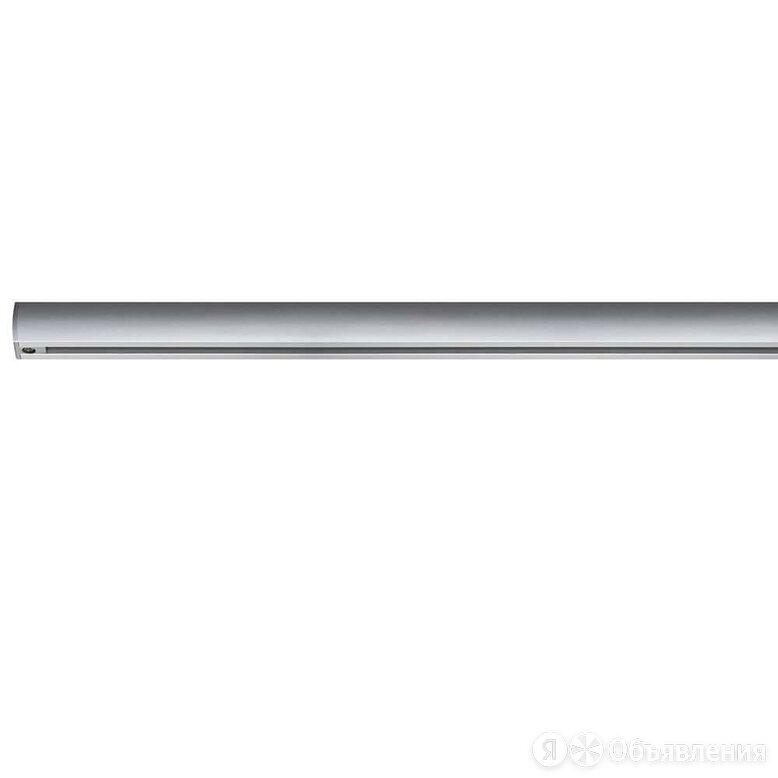 Шинопровод Paulmann U-Rail 96854 по цене 1621₽ - Люстры и потолочные светильники, фото 0