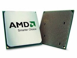 Процессоры (CPU) - Процессор AMD AM4 AM3+ AM3 FM2+ FM2 FM1 AM2 FX A10, 0