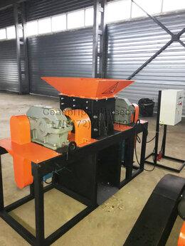Производственно-техническое оборудование - Шредер промышленный ШДП-3Д для древесных отходов, 0