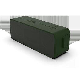 Портативная акустика - Беспроводная колонка hiper Protey H-TS3 милитари, 0
