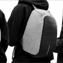 Рюкзаки, ранцы, сумки - Рюкзак антикражный Bobby, 0