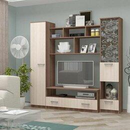 Шкафы, стенки, гарнитуры - Стенка Магна, 0