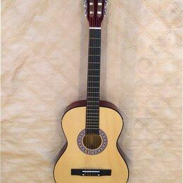 Акустические и классические гитары - Гитары новые классические, 0