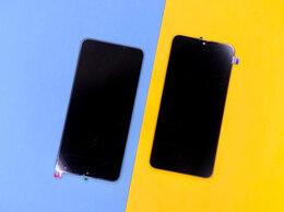 Дисплеи и тачскрины - Дисплей Samsung Galaxy A10s (A107F) Оригинал, 0