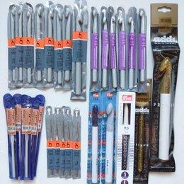 Рукоделие, поделки и товары для них - Крючки для вязания, 0