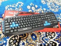 Клавиатуры - Клавиатура Havit HV-KB327, 0