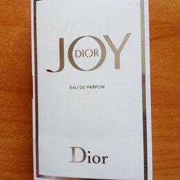 Парфюмерия - Dior Joy женская парфюмерная вода пробный образец 1мл, 0