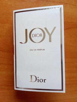 Парфюмерия - Dior Joy женская парфюмерная вода пробный…, 0