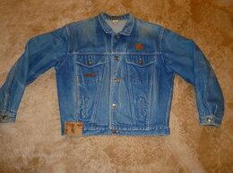 Куртки - Куртка джинсовая Lee Coper 50-52., 0