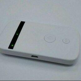 Оборудование Wi-Fi и Bluetooth - Новый универсальный 4G роутер ZTE MF90+, 0