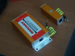 Прочее сетевое оборудование - Грозозащита RJ45 и вариант с poe, 0
