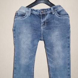 Джинсы - Бриджи 8-10лет или джинсы 6-8лет seven7 на девочку, 0