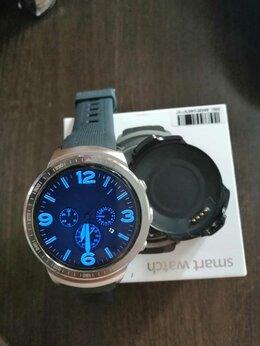 Умные часы и браслеты - Смарт часы, smartwatch, 0