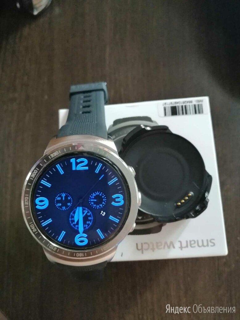 Смарт часы, smartwatch по цене 8000₽ - Умные часы и браслеты, фото 0