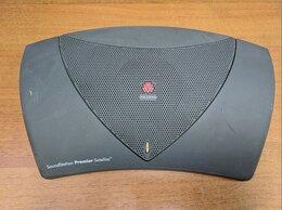 Кабели и разъемы - Блок питания с динамиком Polycom SoundStation Prem, 0