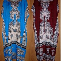 Платья - Платье-туника новое (больш. разм.), 0