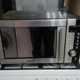 Микроволновые печи - Микроволновая печь Daewoo с конвекцией, 0