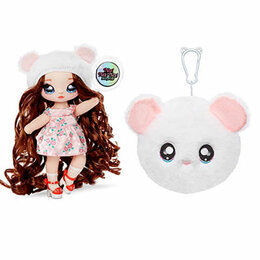 Куклы и пупсы - Na Na Na surprise 2 series Misha Mouse, 0