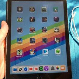 Планшеты - AppleiPad Air WiFi + Cellular128 GB «Серый космос», 0