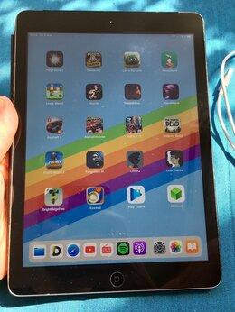 Планшеты - AppleiPad Air WiFi + Cellular128 GB «Серый…, 0
