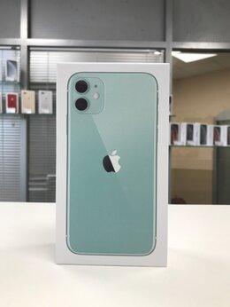 Мобильные телефоны - iPhone 11 128gb РосТест green A2221, 0