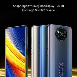 Мобильные телефоны - Xiaomi Poco X3 pro, 0