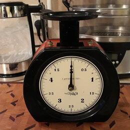 Кухонные весы - Весы механические, 0
