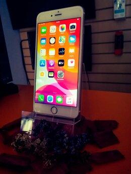 Мобильные телефоны - iPhone 6S plus 16 гб, 0
