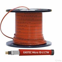 Обогреватели - Греющий кабель, 0