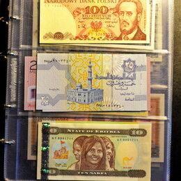Банкноты - Банкноты UNC, 0