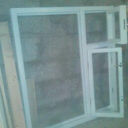 Готовые конструкции - Изготовление с установкой деревянных оконных блоков, 0