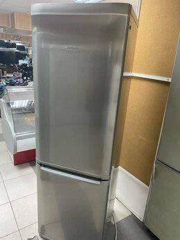 Холодильники - Холодильник Ariston RMB 1185.1ХF б/у, 0