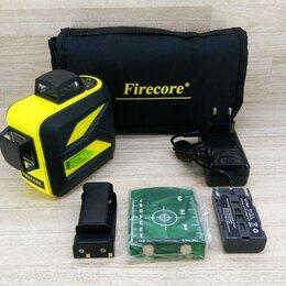 Измерительные инструменты и приборы - Лазерный уровень Firecore , 0
