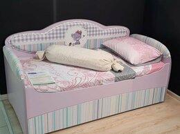 Кроватки - Детская кровать для девочки Mia, 0