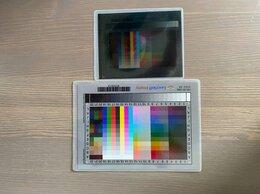 Сканеры - LaserSoft IT-8 Target таблицы калибровки сканера, 0