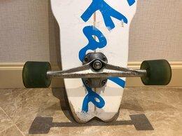 Скейтборды и лонгборды - Surfskate SwellTech, 0