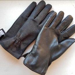 Перчатки и варежки - перчатки G-Star Raw Estan AO leather Gloves, 0