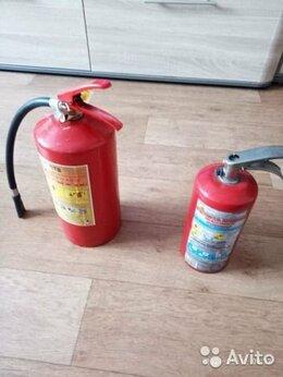 Прочие аксессуары  - огнетушитель автомобильный, 0