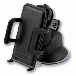 Держатели для мобильных устройств - Автомобильный держатель телефона Deppa Crab, 0
