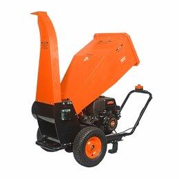 Садовые измельчители - Измельчитель бензиновый Patriot PT SB 200E, 0