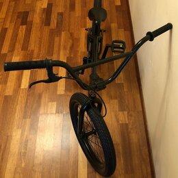 Велосипеды - 🚲 новый легендарный трюковой BMX, бмикс, бмх, 0
