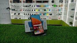Мобильные телефоны - Смартфон Samsung Galaxy A32 128GB, голубой, 0