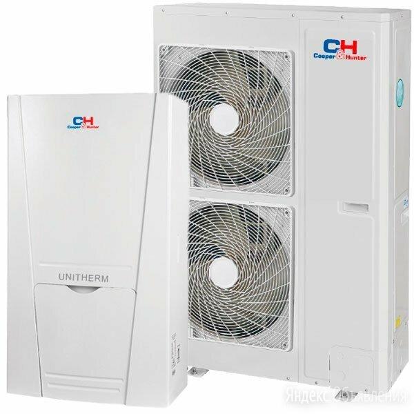 Тепловой насос воздух-вода Cooper&Hunter CH-HP14SINK по цене 460000₽ - Тепловые насосы, фото 0