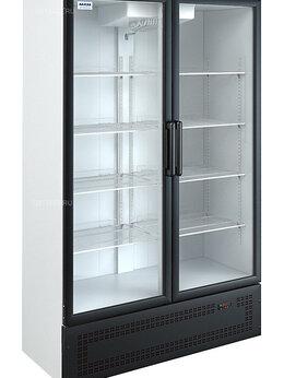 Холодильные шкафы - Шкаф холодильный Марихолодмаш ШХСн-0,80С, 0