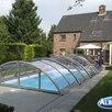 Павильон для бассейна Albixon KLASIK Clear A (3 секции) по цене 549390₽ - Готовые строения, фото 1