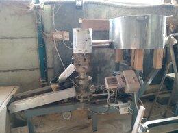 Производственно-техническое оборудование - Линия производства пеллет на базе гранулятора SKJ, 0
