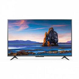 Телевизоры - Телевизор Xiaomi Mi TV 4S 43 T2 (RUS), 0