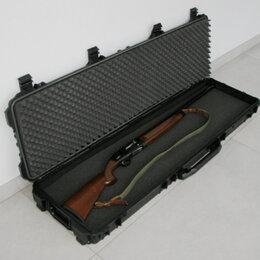 Кейсы и чехлы - Кейс пластиковый кейс для ружья кейс для оружия, 0