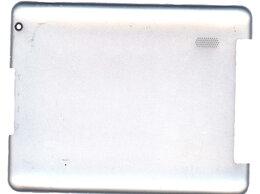 Корпусные детали - Задняя крышка для Digma iDsD10 3G серебристая, 0
